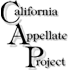 California Appellate Project