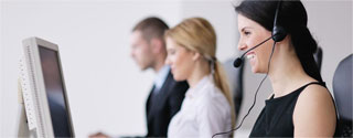 HR Help Desk Services