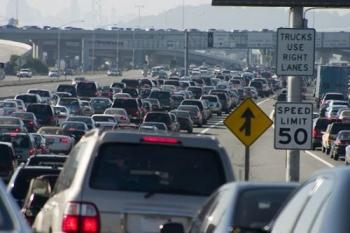 Bay Area Commuter Benefits