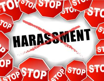 New anti-harassment training required by Jan 1